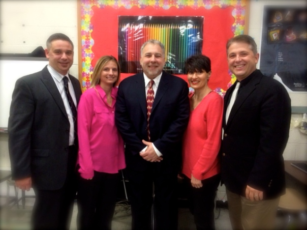 PS255 Administration