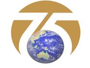 DIstrict 75 Logo