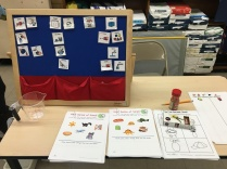 Senses Science Fair