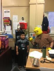 LEGO Coordinator!