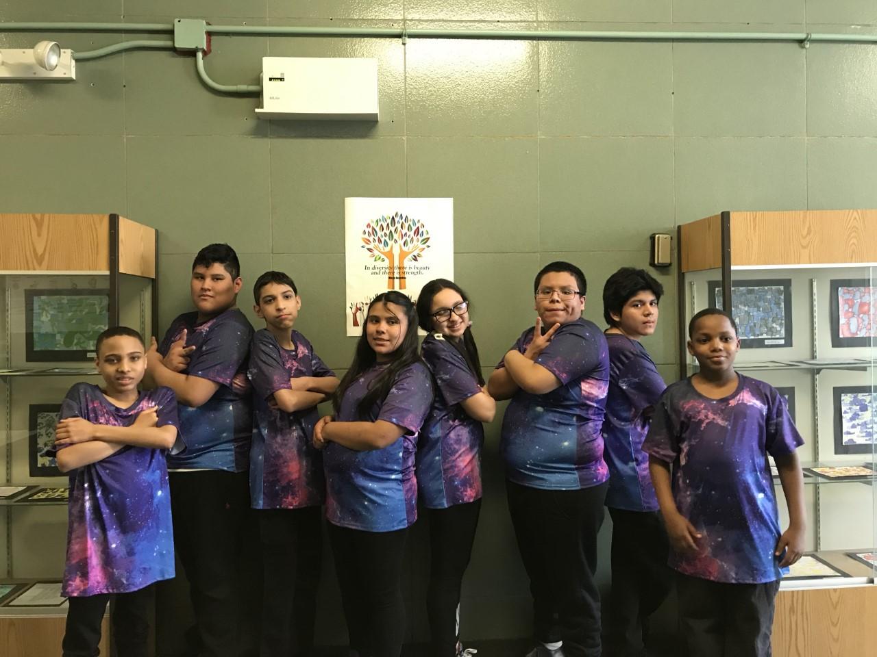P255q @ PEC Dance Squad!