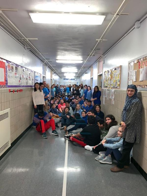 P255Q @ PS 168 Unit Photo!