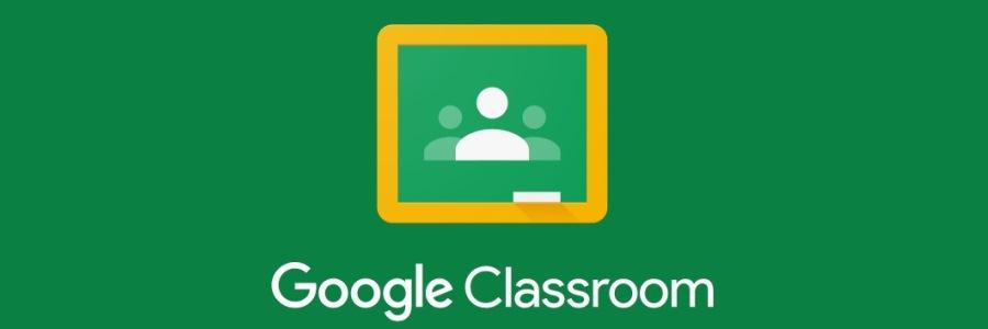 Google Classroom Log In